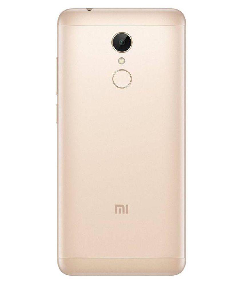 Redmi 5 32gb 3gb Ram With 57 Hd Display Mobile Phones Online Xiaomi Mi 3 32 Gb Silver