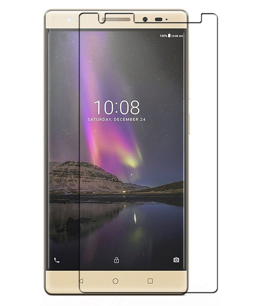 Lenovo Phab 2 Plus Tempered Glass Screen Guard By Buynow