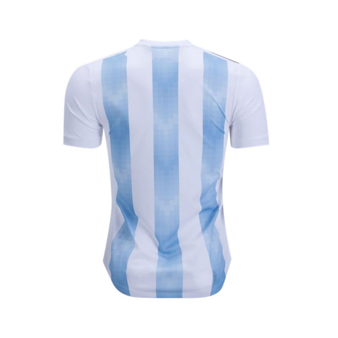 33c82035caa FIFA World Cup Argentina National Team Home Jersey: Buy Online at Best  Price on Snapdeal