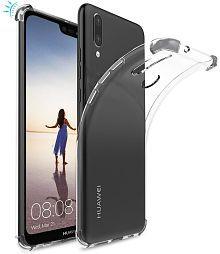 Huawei P20 Lite Plain Covers : Buy Huawei P20 Lite Plain
