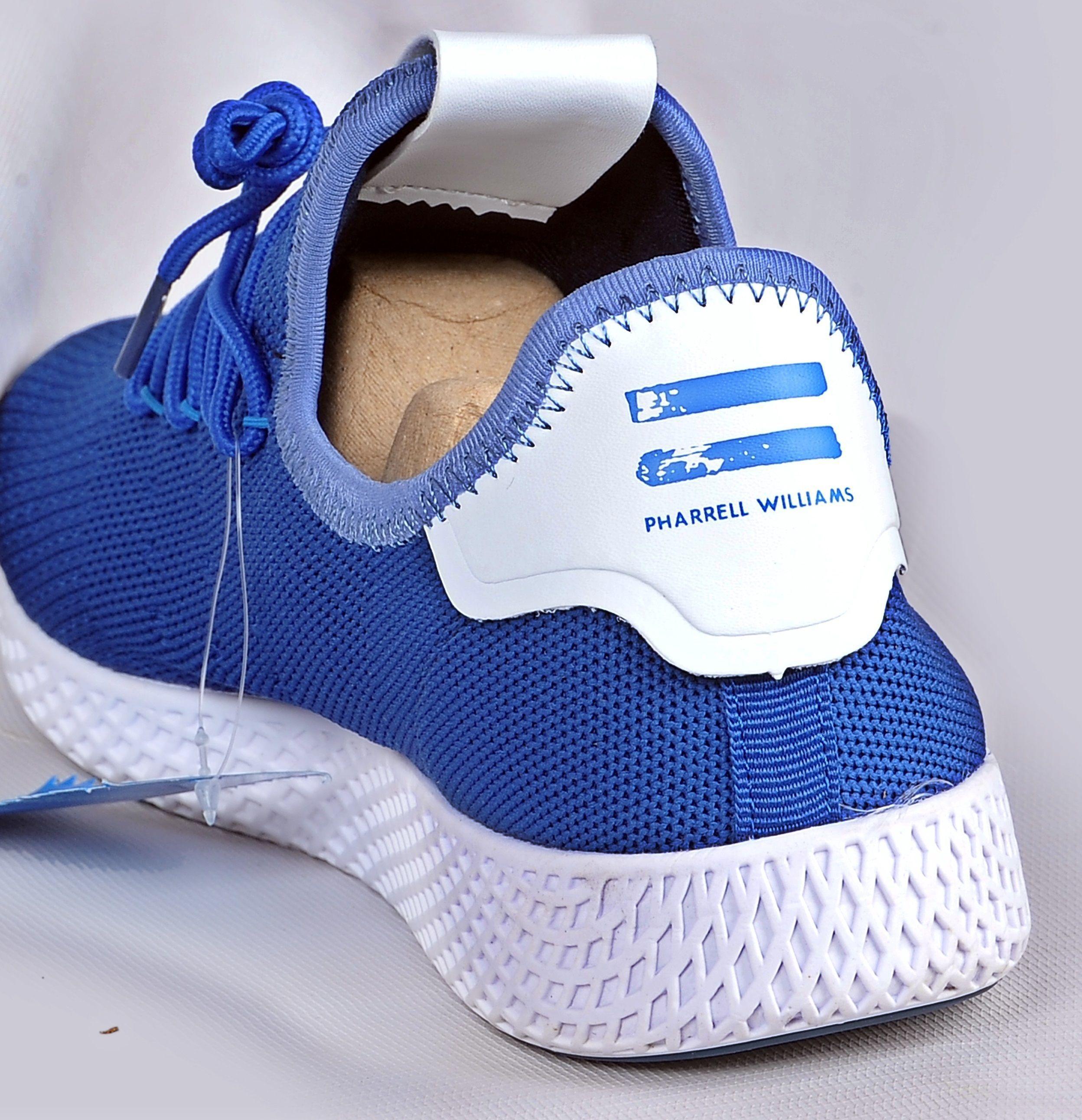 adidas pharrell williams running