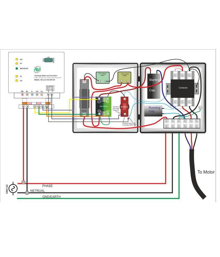 Buy Walnut Innovations Digital Water Level Controller Online At Low Alarm Indicator Circuit