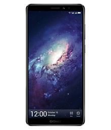 Gionee M7 Power ( 64GB , 4 GB ) Black
