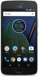 Motorola G5 Plus ( 32GB , 4 GB ) Gray