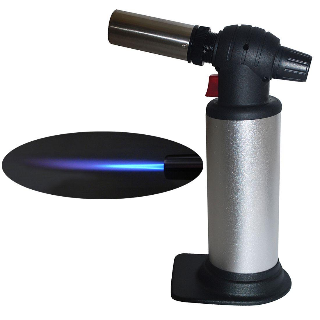 jm silver kitchen blow torch - Kitchen Blowtorch