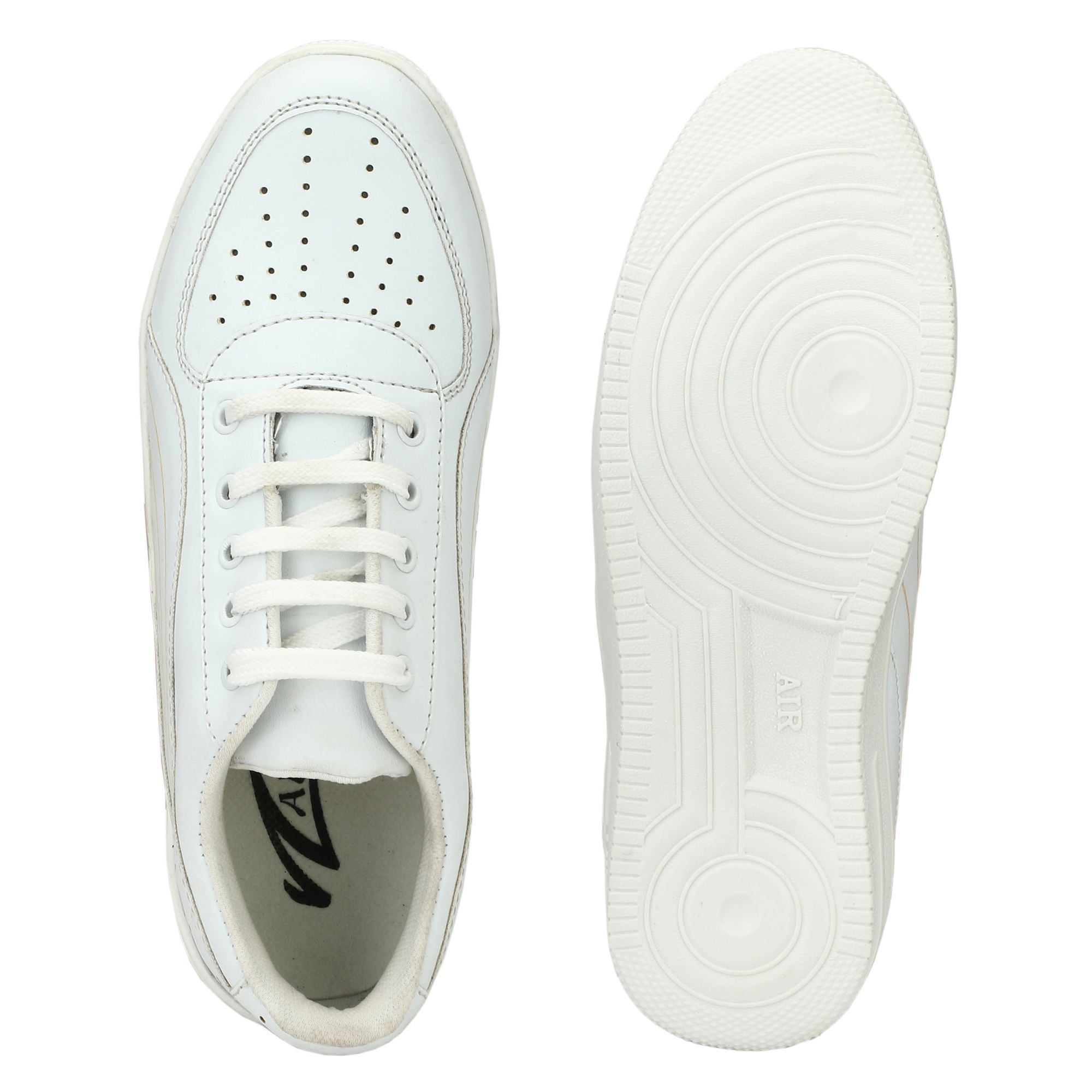 7387394a15c1 ... AARIC LC24 Sneakers White Casual Shoes