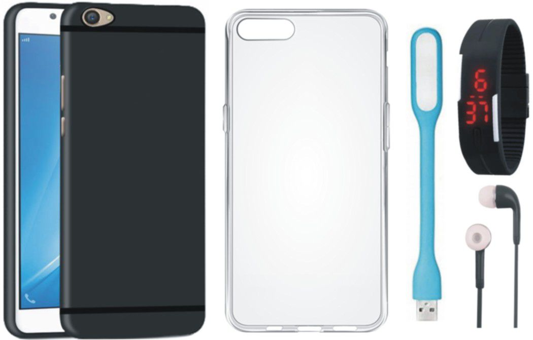 Moto G6 Play Cover Combo by Matrix