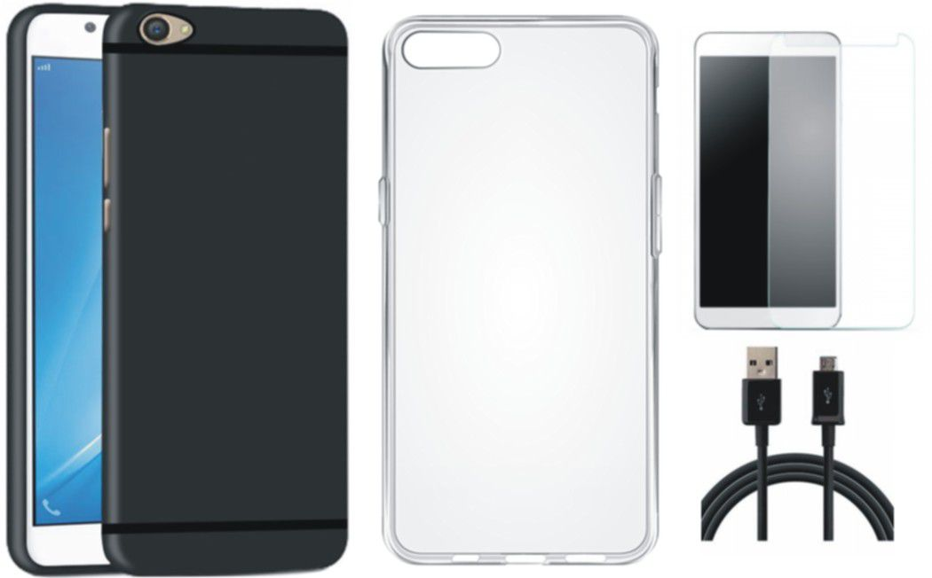 Samsung Galaxy J8 2018 Cover Combo by Matrix