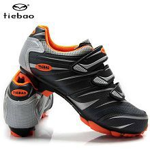 Cycling Biycle Bike Spd System Self -Locking Dark Gray Green Color Professional Mtb Cycle Shoes Cycling Boots For Women &Men