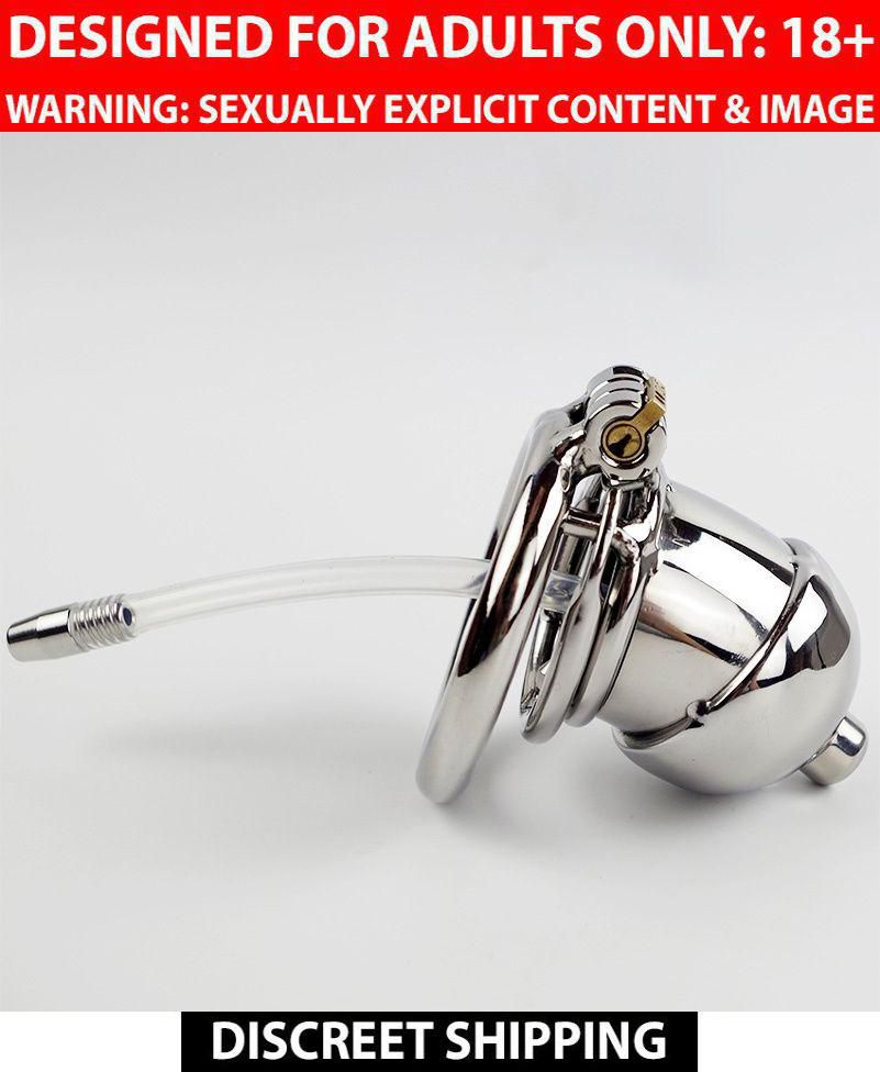 chastity men