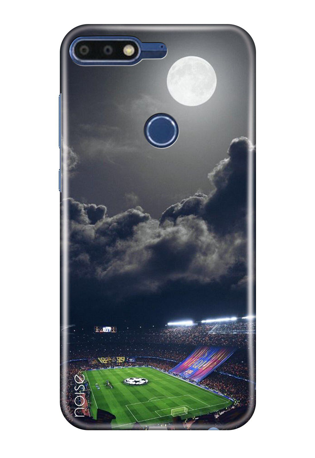 the latest 60525 0bd71 Huawei Honor 7C Printed Cover By Noise - Printed Back Covers Online ...