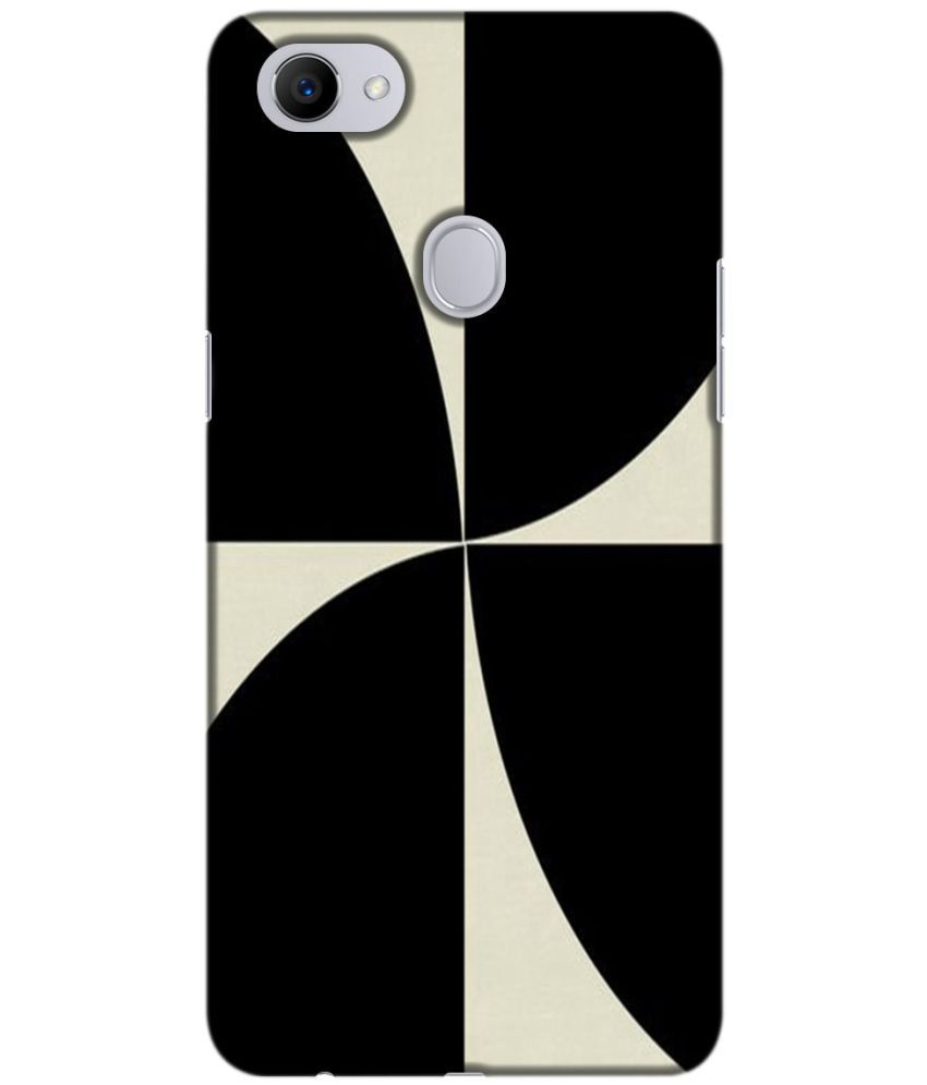 Oppo F7 3D Back Covers By Printland