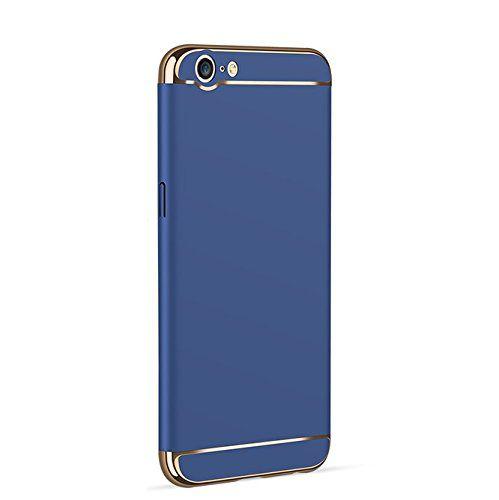 Vivo Y71 Hybrid Covers SSS - Blue
