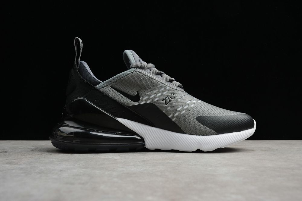 check out e511a 1169e Grey Running Shoes Nike Air Max 270. Grey Running Shoes ...