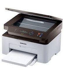 Samsung SL-M2060NW/XIP Multi Function B/W Laserjet Printer