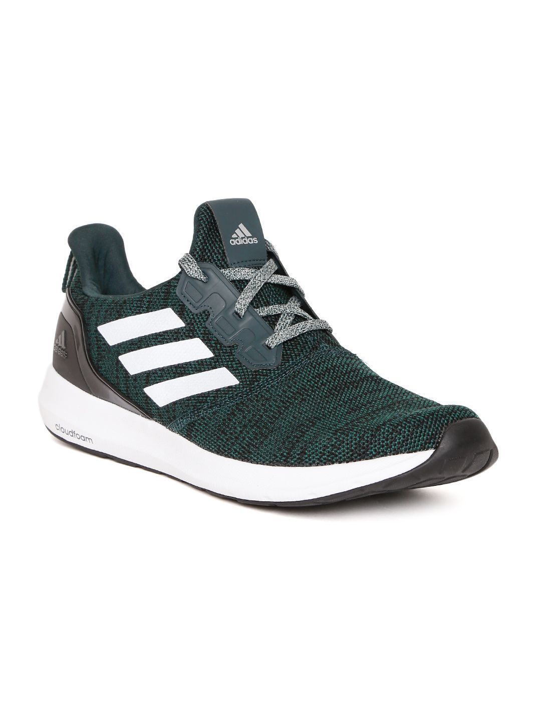huge discount 83281 627e3 Adidas ZETA 1.0 Green Running Shoes - Buy Adidas ZETA 1.0 Green Running  Shoes Online at Best Prices in India on Snapdeal