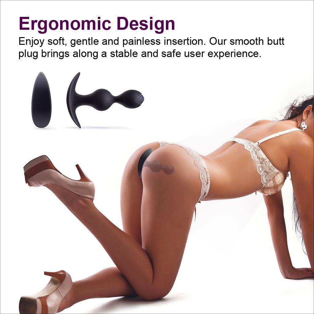 Plug insertion butt A Beginner's