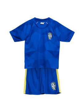 promo code ecdf2 e1e54 Sportigoo Replica Kids Brazil Soccer Jersey - Away - Buy ...