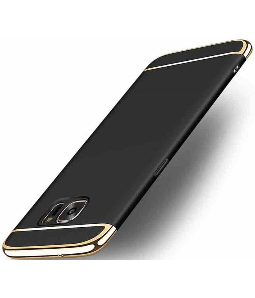 Samsung Galaxy J7 Pro Charging Case BeingStylish - Black