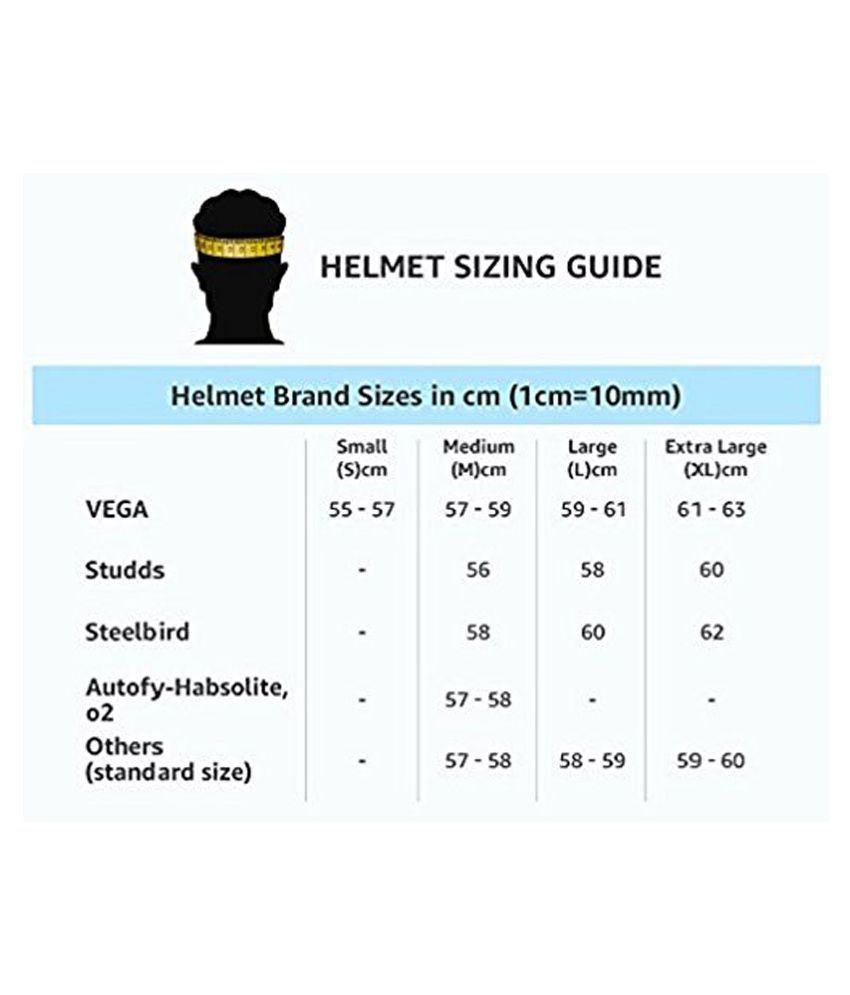 Vega Helmet - Cruiser With Peak (Black)