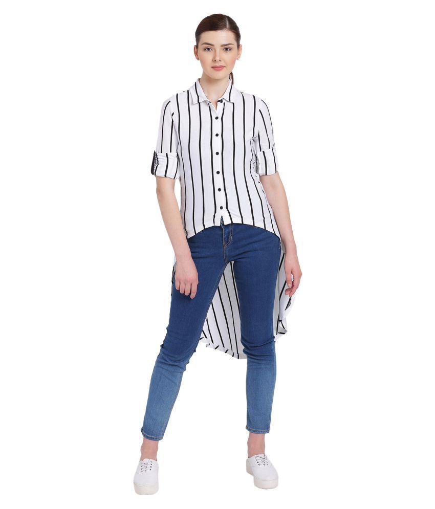 Texco Cotton Shirt