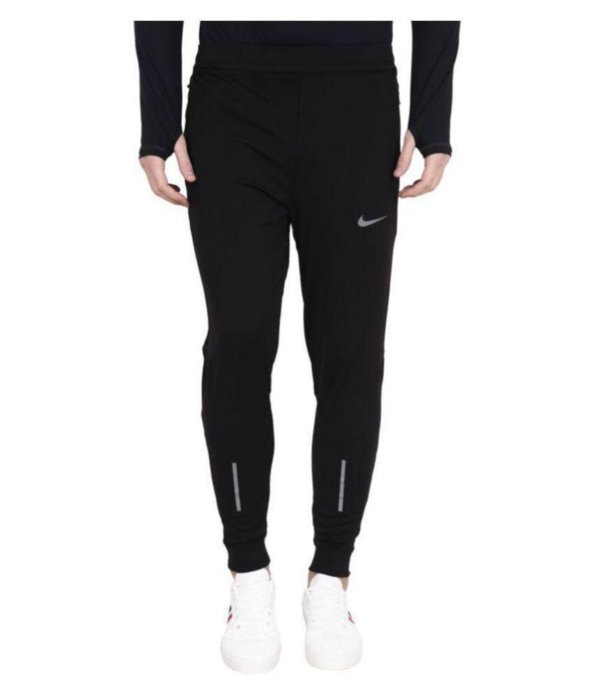 Nike Dry Fit Polyester Joggers