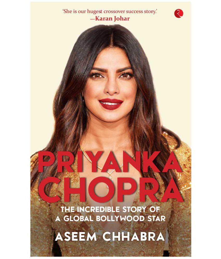 Priyanka Chopra: Buy Priyanka Chopra Online at Low Price ...