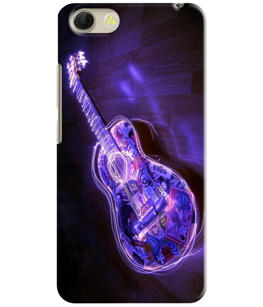 Panasonic P55 Novo Printed Cover By HI5OUTLET