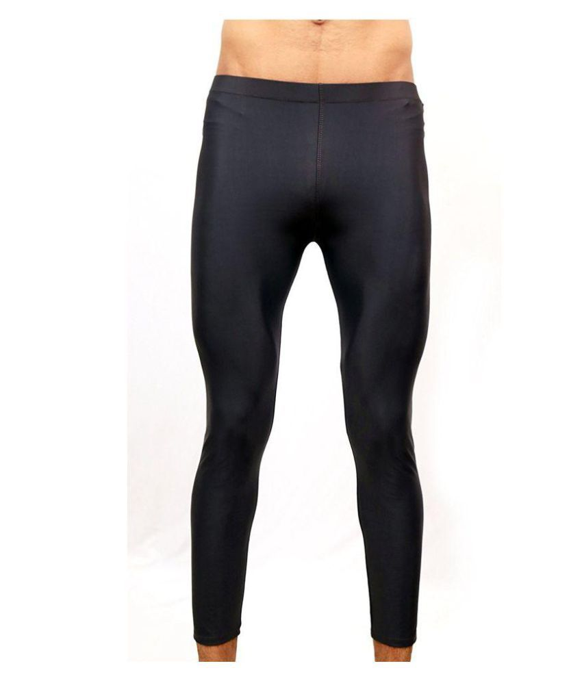 Reenax Compression Unisex Full Tights Plain