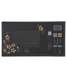 Godrej Less than 20 Litres LTR GME 720 CF1 PM Golden Orchid Convection Microwave Golden Orchid