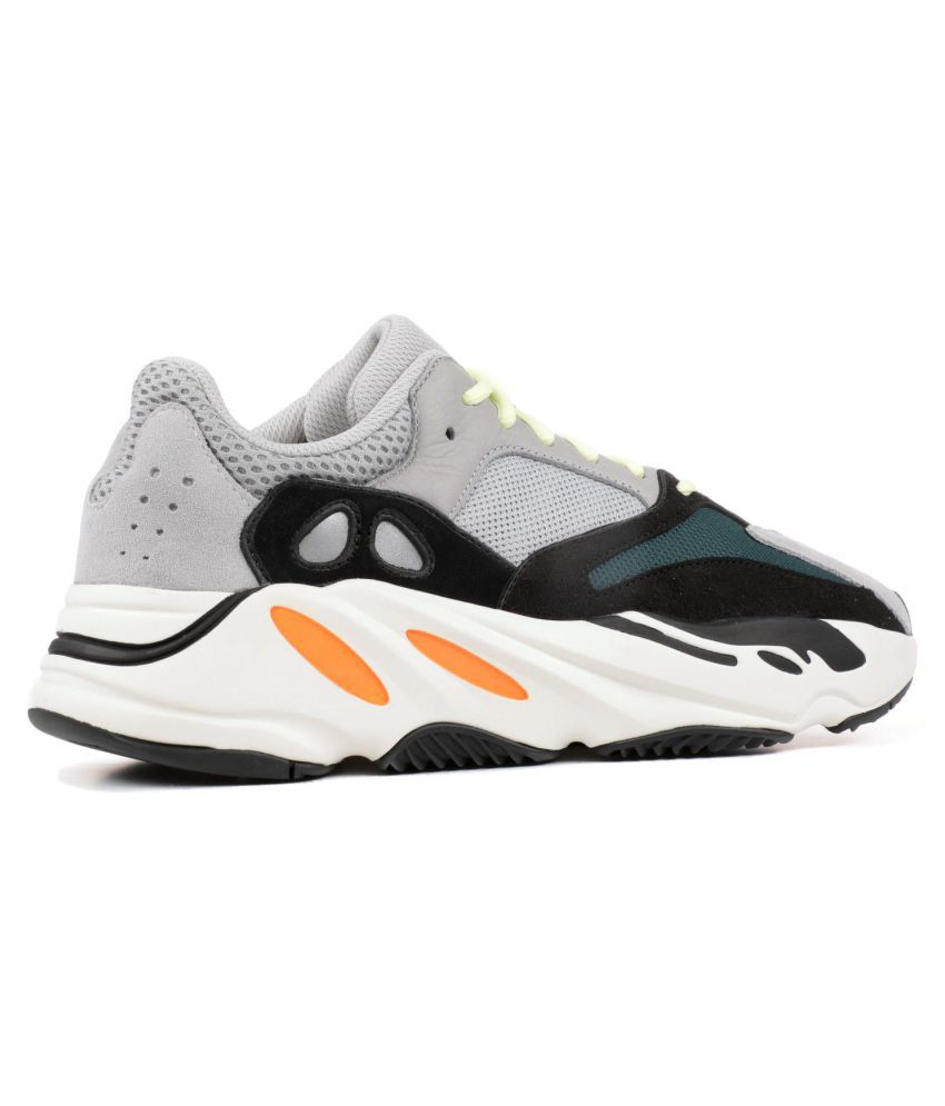 hot sale online 2b29a 477ea Adidas yeezy boost 700 Multi Color Running Shoes