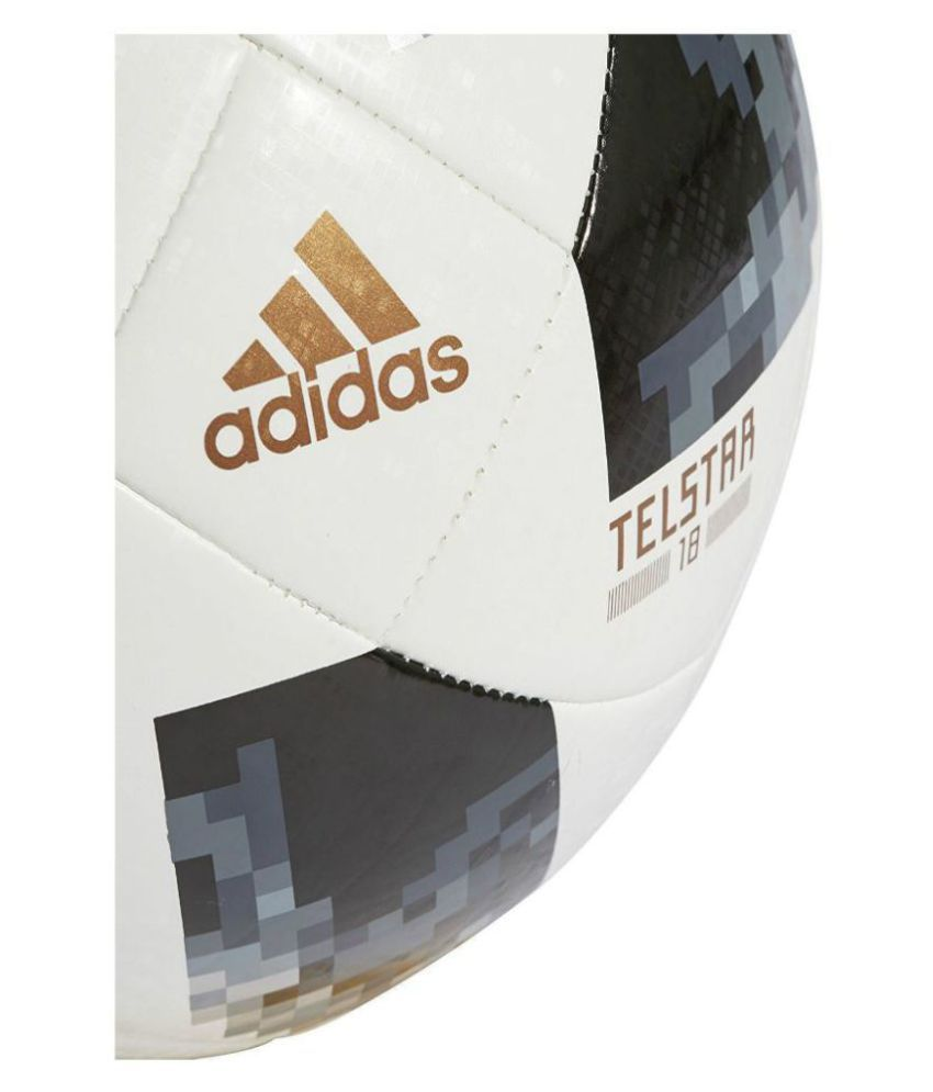cb8872d12 ... Adidas 2018 FIFA World Cup Russia Telstar Football / Ball Size- 5 ...