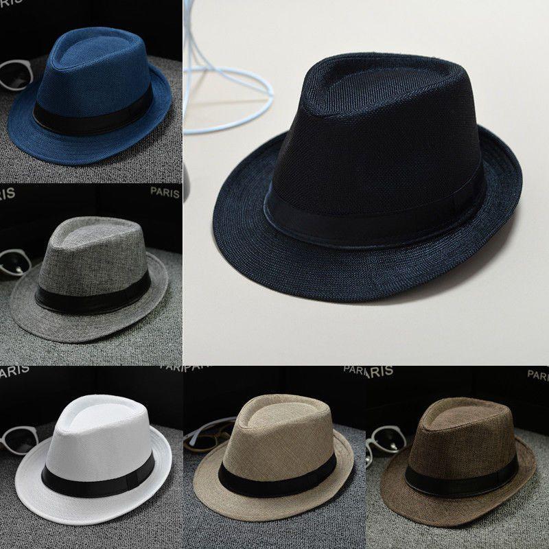ZXG Blue Fabric Caps