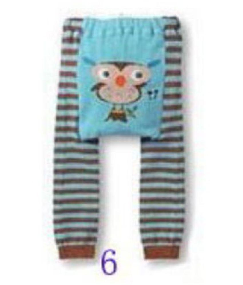 Baby Boys Girls Trousers Leggings Tights Warmer Socks Knitting Pants 30 Types