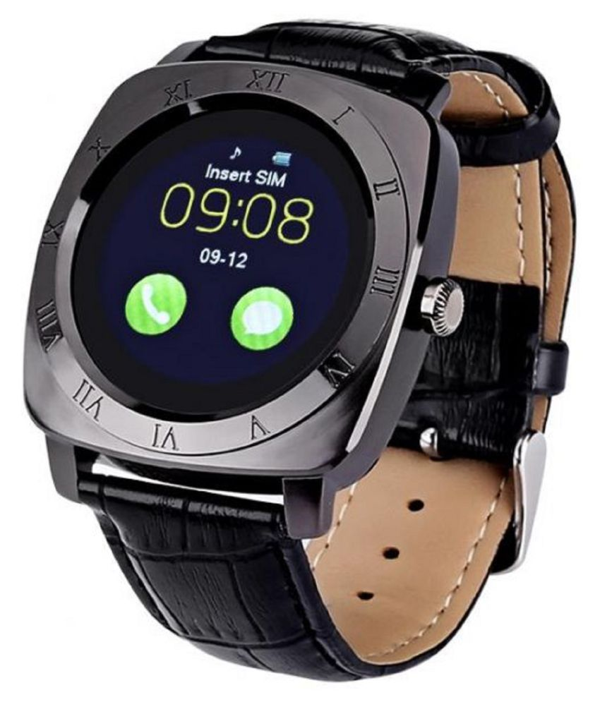 AVIKA Lenovo (all model)  Compatible Smart Watches
