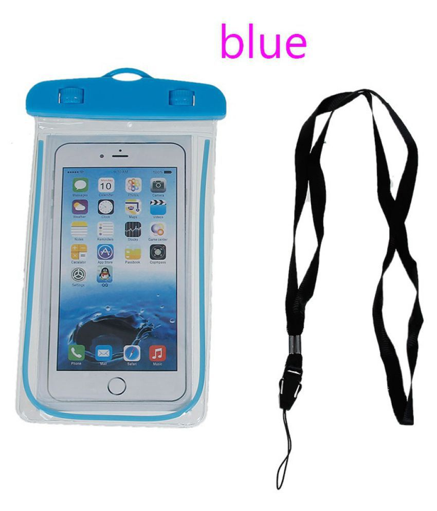 premium selection 4f131 92e7d Summer Pouch Swimming Beach Cell Phone Waterproof Bag Mobile Phone ...