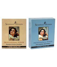 9df6fa48d Shahnaz Husain Skin Care: Buy Shahnaz Husain Skin Care Products ...
