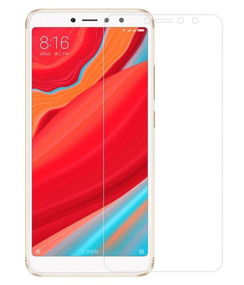 Xiaomi Redmi Y2 Tempered Glass Screen Guard By MAXX3D