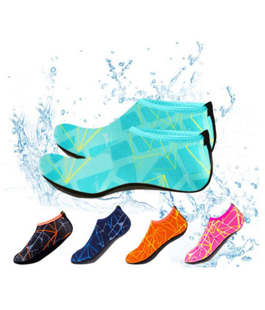 Wonderful Men Women Outdoor Water Sport Diving Swim Socks Yoga Socks Soft Beach Shoes