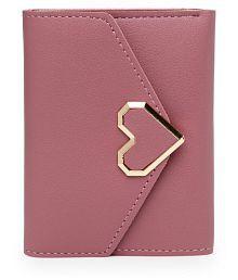 Popmode Pink Wallet