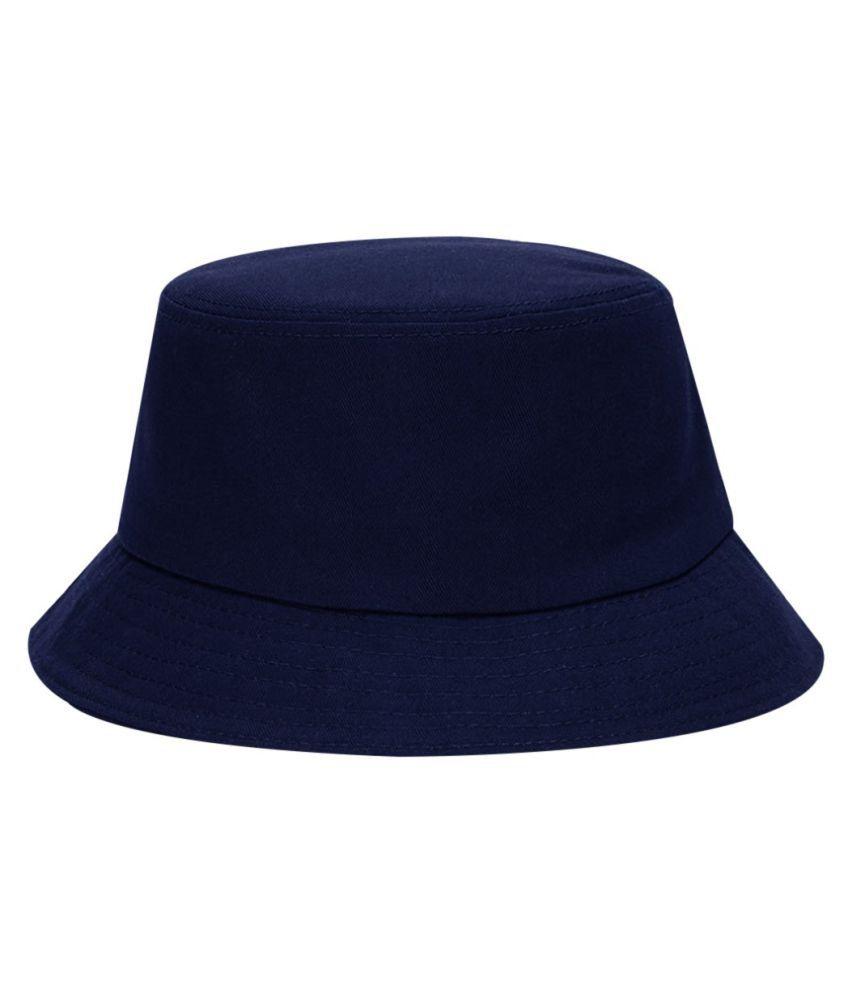 e8927249d 7 Solid Colors Bucket Hats for Women Men Panama Bucket Cap Women Hat ...