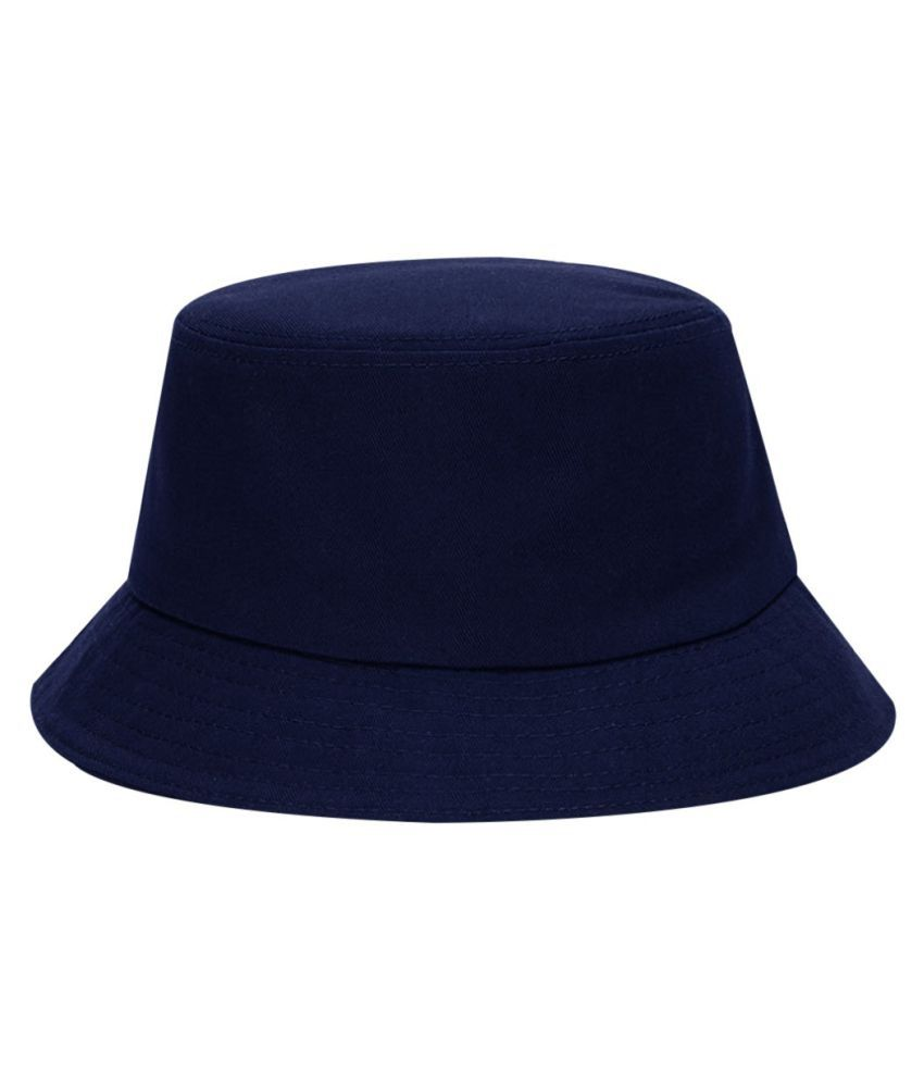 deb2da0a8cc 7 Solid Colors Bucket Hats for Women Men Panama Bucket Cap Women Hat  Buy  Online at Low Price in India - Snapdeal