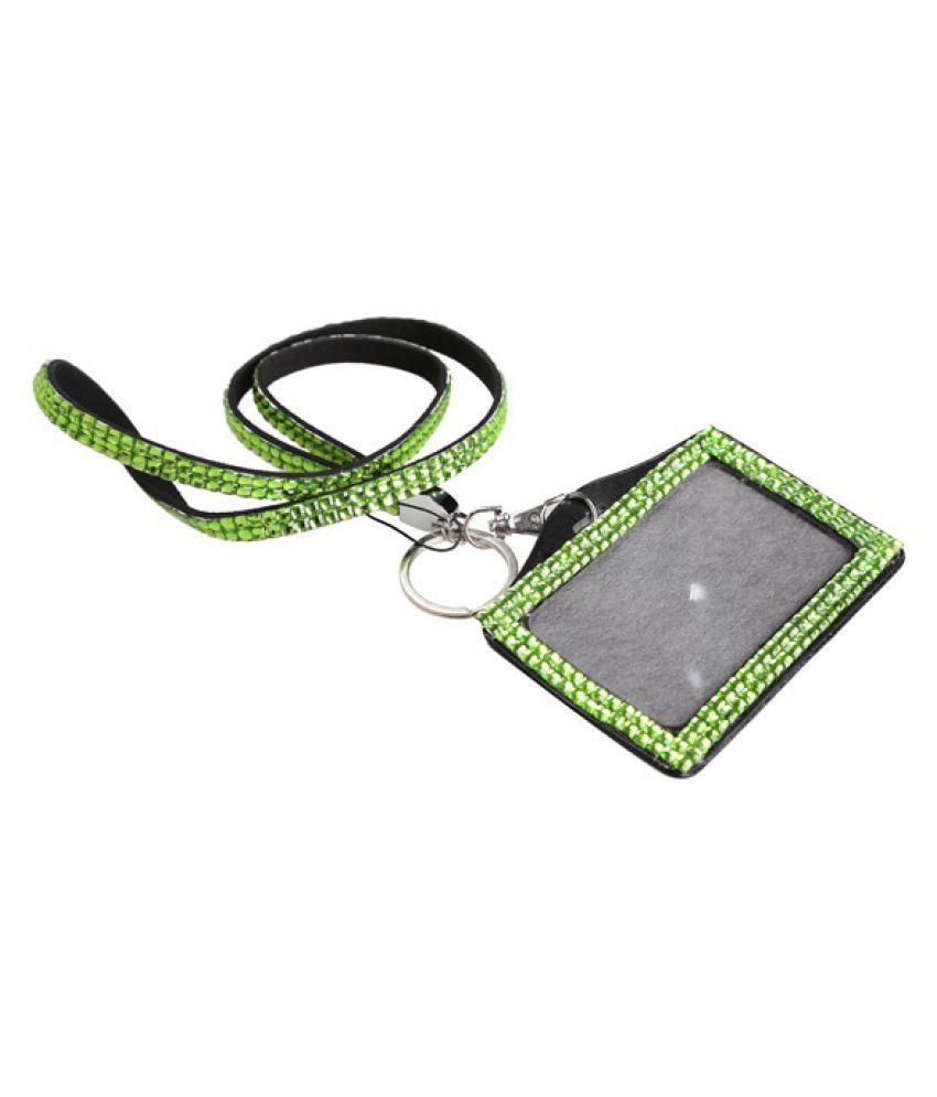 Kamalife Multi Abstract Micro Fiber Necktie