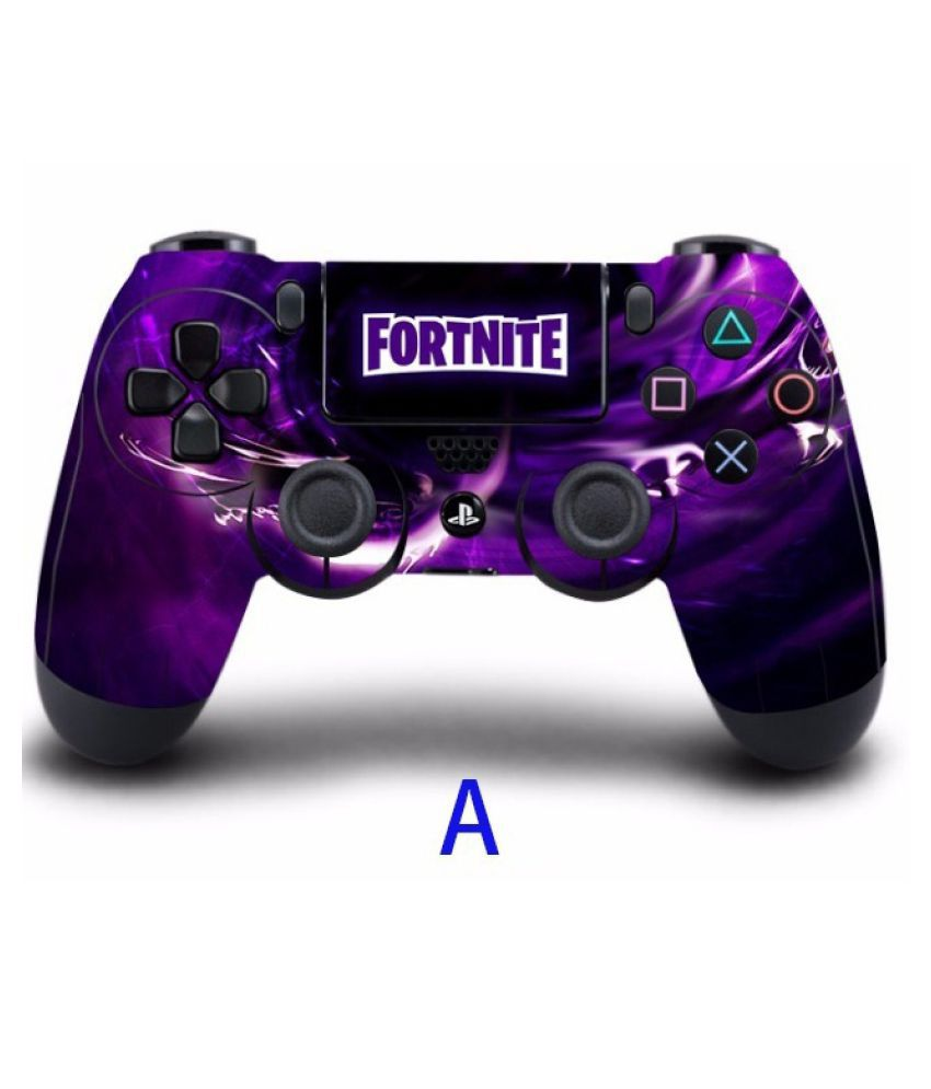 1 PCS Game Fortnite Vinyl Stickers Decal Cover For ...