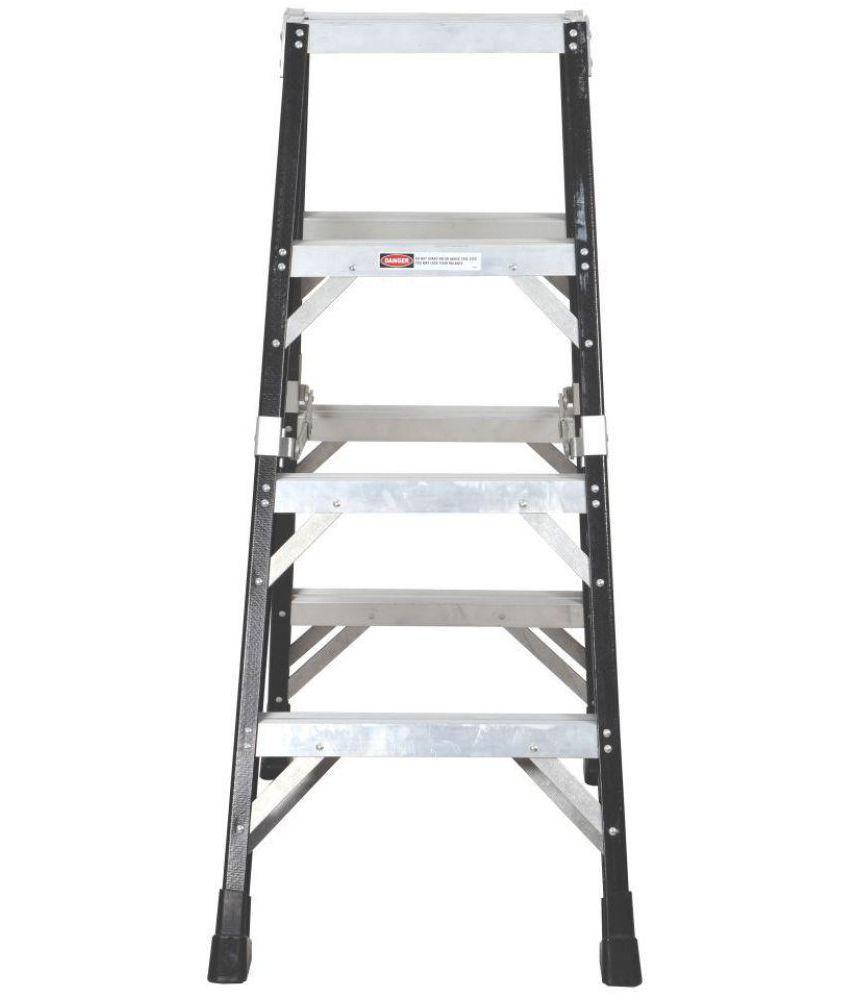 4 Feet & 5 Years Warranty Liberti Fiberglass Twin Step