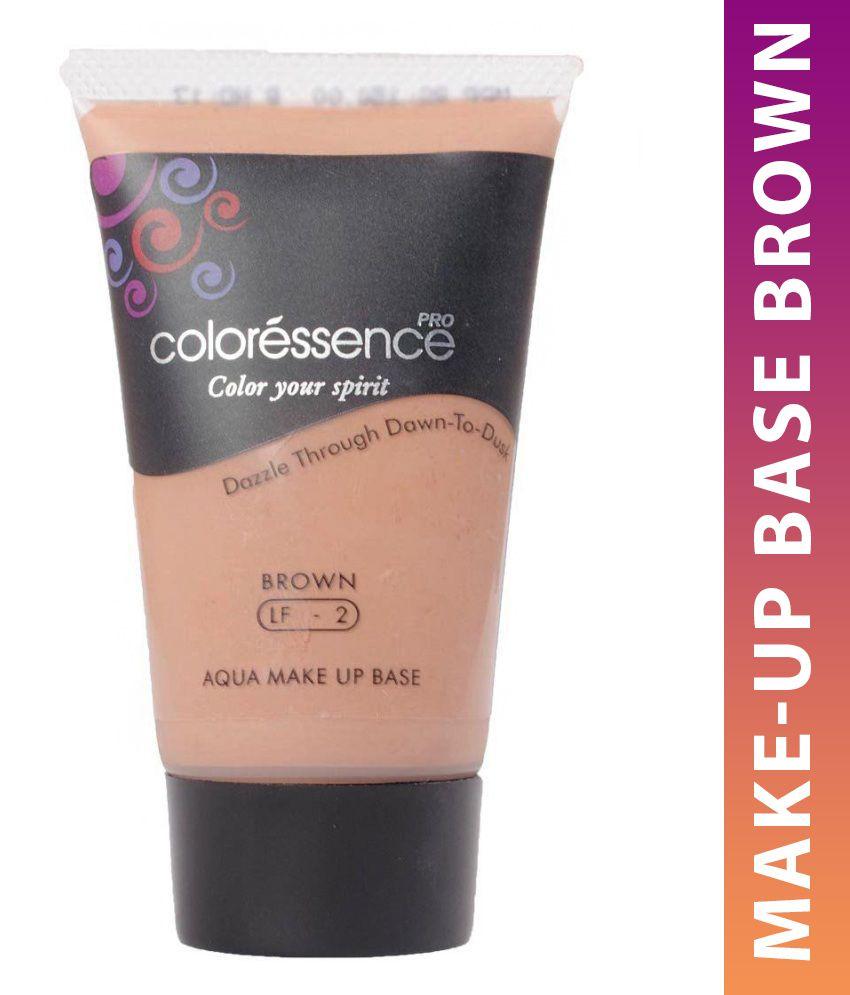 Coloressence Cream Foundation g