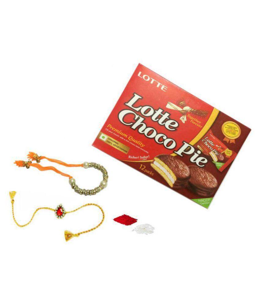 Loops N Knots Chocolate Box 450 gm
