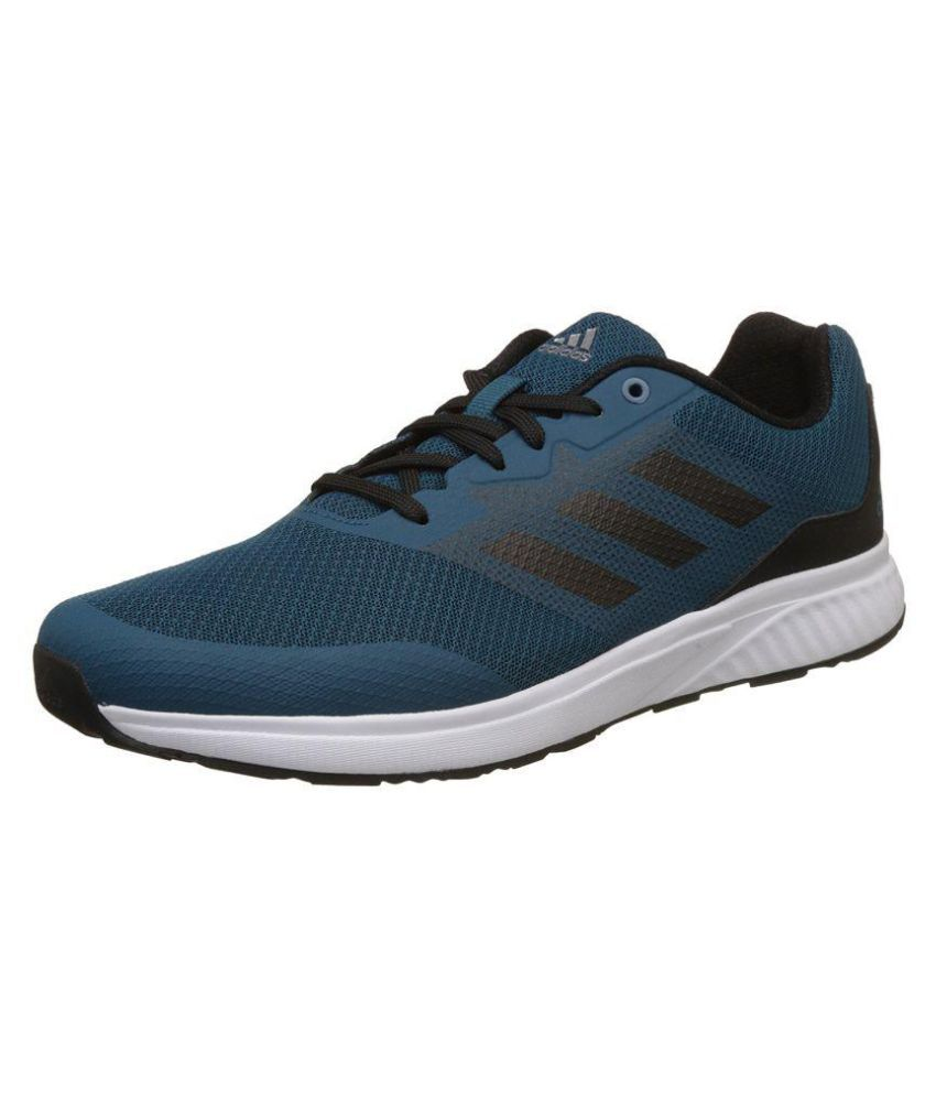 Adidas Safiro M Navy Running Shoes