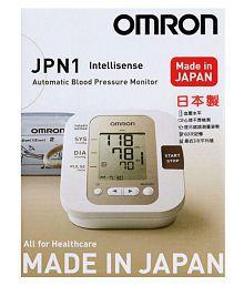 Omron JPN1 Digital BP Monitor - Japan