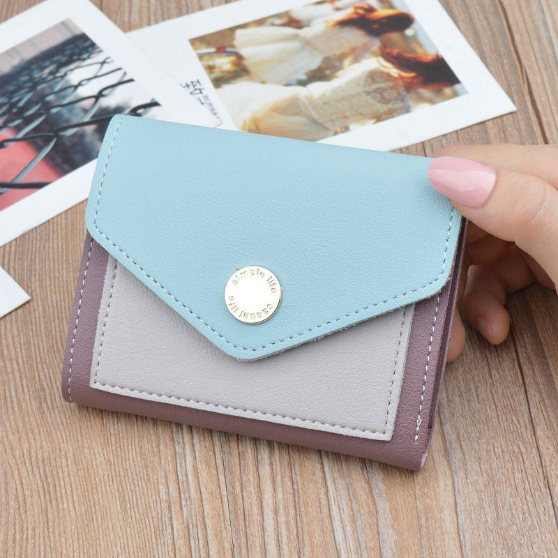 Kamalife Green Wallet